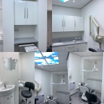 Oral hygiene suite